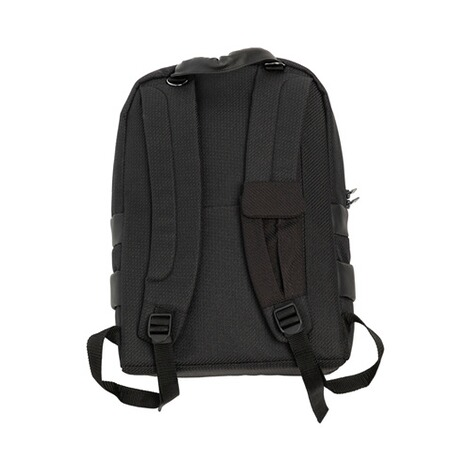 Moon  Rucksack Backpack  black 3