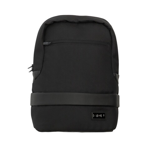 Moon  Rucksack Backpack  black 2
