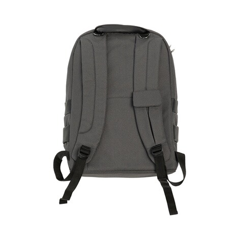 Moon  Rucksack Backpack  anthrazit 3