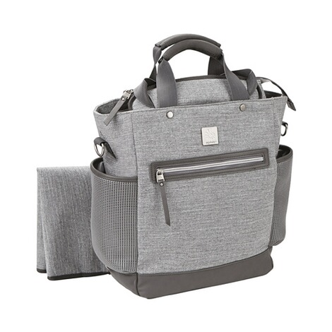 Ergobaby®Wickelrucksack The Coffee Run  Grey Sport 1