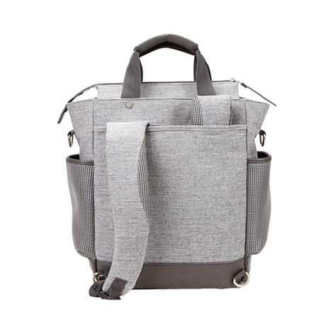 Ergobaby®Wickelrucksack The Coffee Run  Grey Sport 2