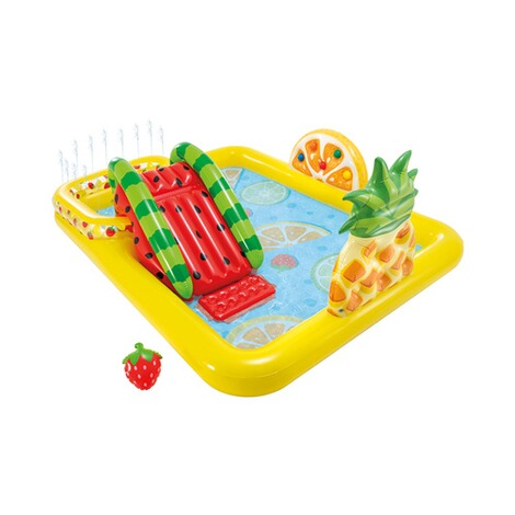 IntexPool Playcenter Fun'N Fruity 1