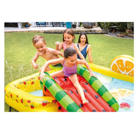 IntexPool Playcenter Fun'N Fruity 3