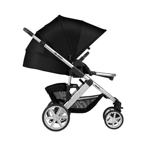 Kombi Kinderwagen Salsa 4, gravel, ABC Design