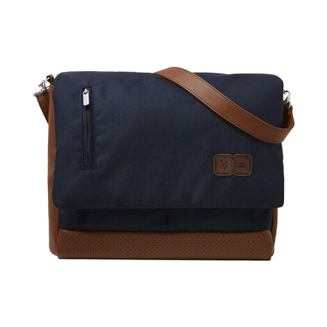 ABC Design  Wickeltasche Urban  shadow 1