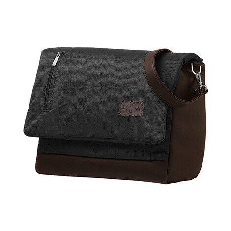 ABC Design  Wickeltasche Urban  gravel 2