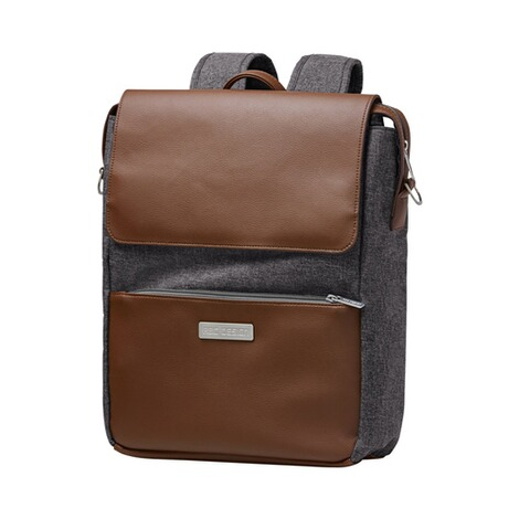 ABC Design  Wickelrucksack City  street 1