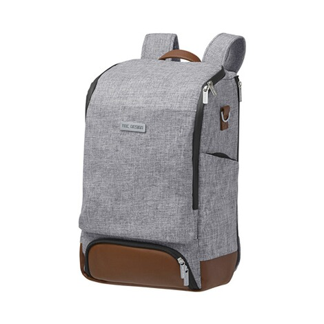 ABC Design  Wickelrucksack Tour  graphite grey 1
