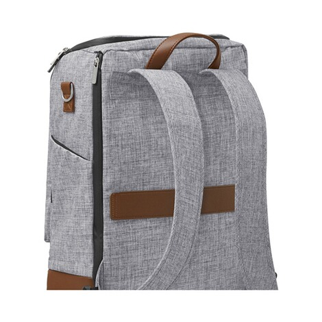 ABC Design  Wickelrucksack Tour  graphite grey 3