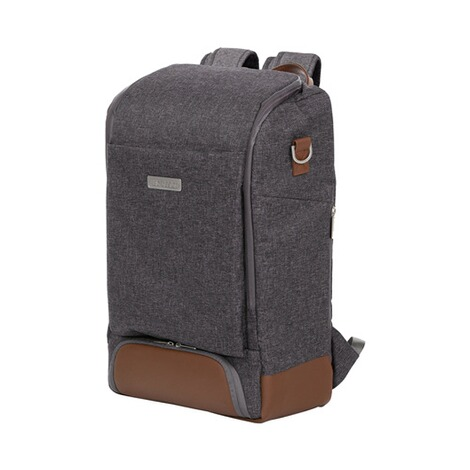 ABC Design  Wickelrucksack Tour  street 1