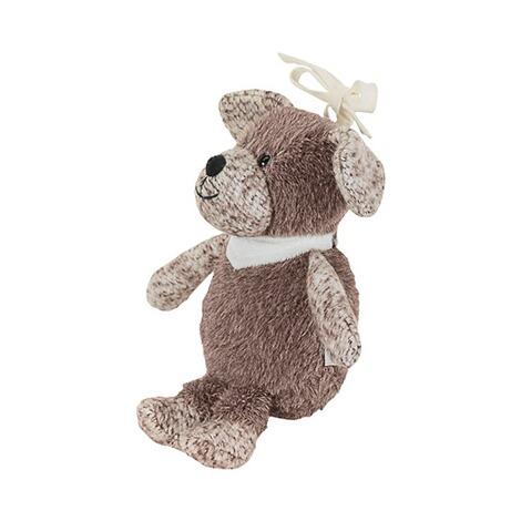 Spieluhr Hund Hanno 16cm