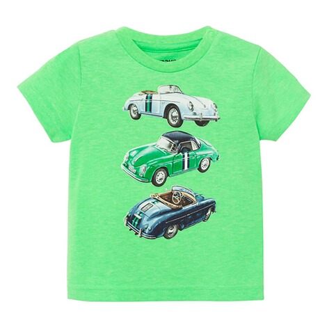 MayoralT-Shirt Autos 1