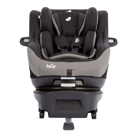 JoieSpinSafe Kindersitz  black pepper 7