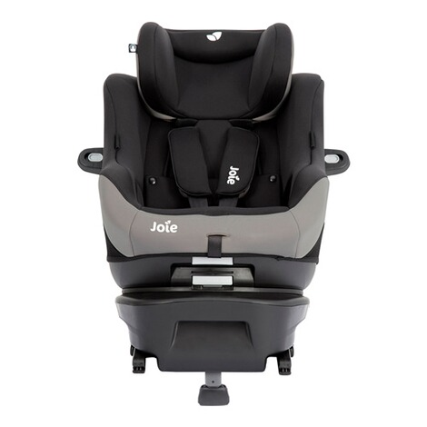 JoieSpinSafe Kindersitz  black pepper 8