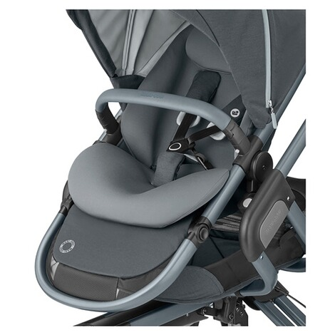 Maxi-CosiNova 4 Kinderwagen  essential graphite 8
