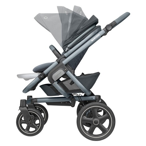 Maxi-CosiNova 4 Kinderwagen  essential graphite 4