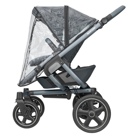 Maxi-CosiNova 4 Kinderwagen  essential graphite 14