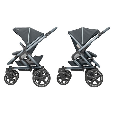 Maxi-CosiNova 4 Kinderwagen  essential graphite 3