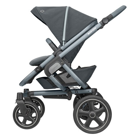 Maxi-CosiNova 4 Kinderwagen  essential graphite 2
