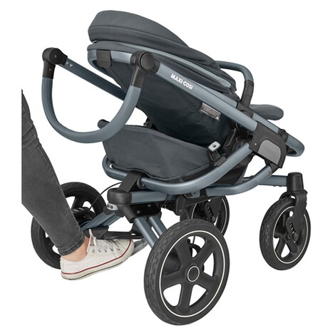 Maxi-CosiNova 4 Kinderwagen  essential graphite 11