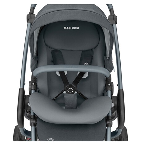 Maxi-CosiNova 4 Kinderwagen  essential graphite 7