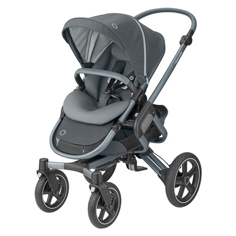 Maxi-CosiNova 4 Kinderwagen  essential graphite 1