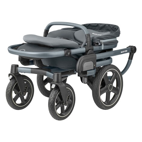 Maxi-CosiNova 4 Kinderwagen  essential graphite 9