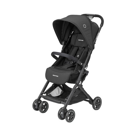 Maxi-CosiLara Buggy mit Liegefunktion  essential black 1