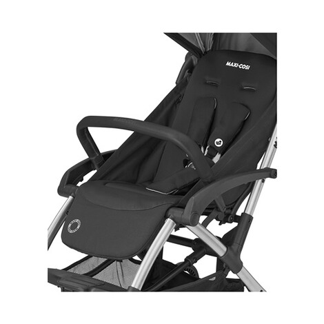 Maxi-CosiLara Buggy mit Liegefunktion  essential black 3