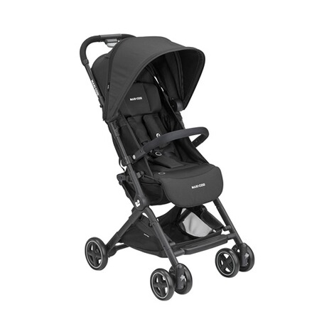 Maxi-CosiLara Buggy mit Liegefunktion  essential black 2
