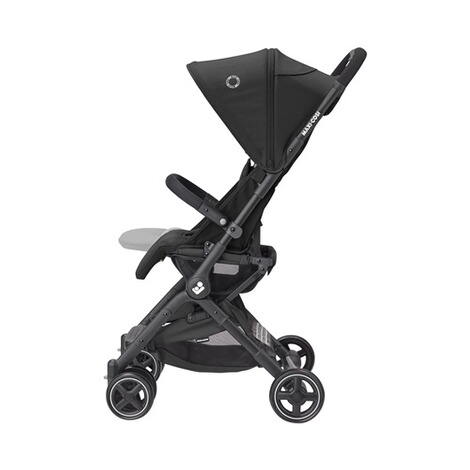 Maxi-CosiLara Buggy mit Liegefunktion  essential black 8