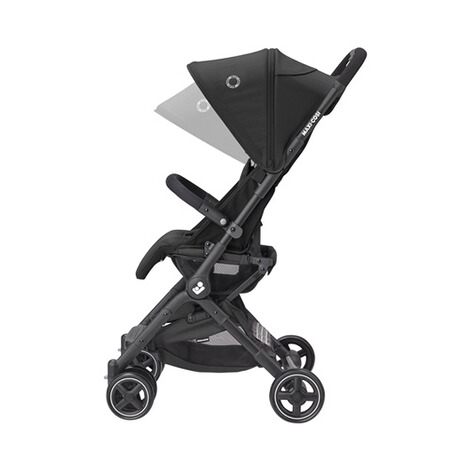 Maxi-CosiLara Buggy mit Liegefunktion  essential black 7