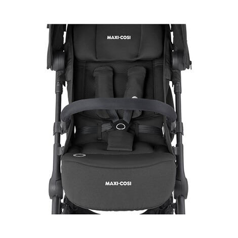 Maxi-CosiLara Buggy mit Liegefunktion  essential black 4