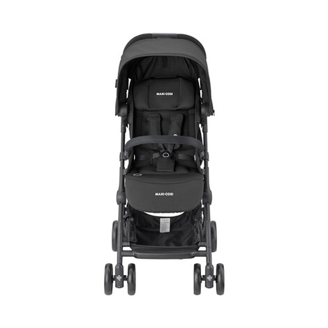 Maxi-CosiLara Buggy mit Liegefunktion  essential black 5