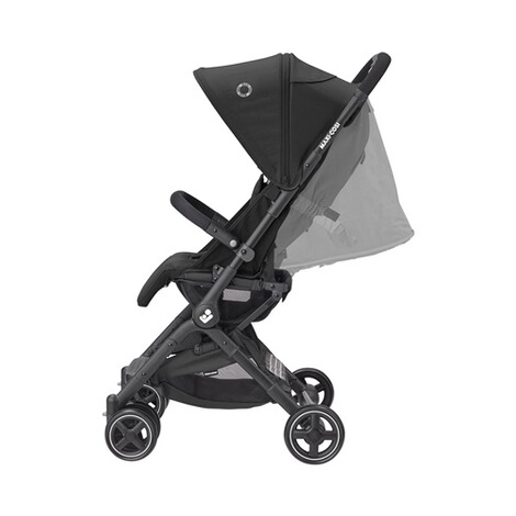 Maxi-CosiLara Buggy mit Liegefunktion  essential black 9