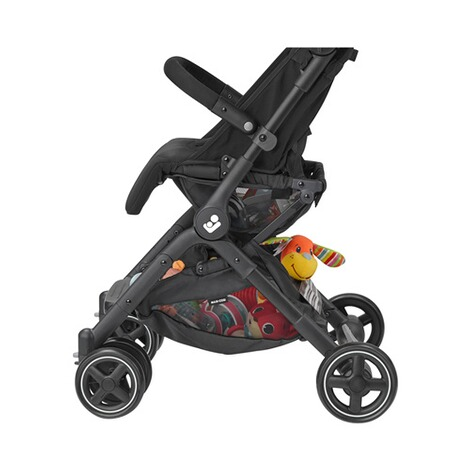 Maxi-CosiLara Buggy mit Liegefunktion  essential black 10