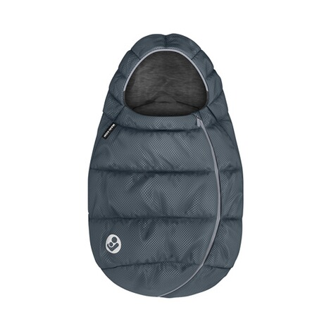 Maxi-CosiWinter-Fußsack für CabrioFix, Pebble, Pebble Plus, Citi, Rock  essential graphite 1