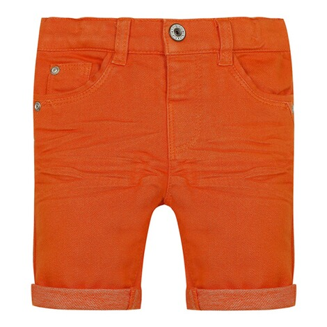 3pommesJeans-Shorts 5 Pocket 1