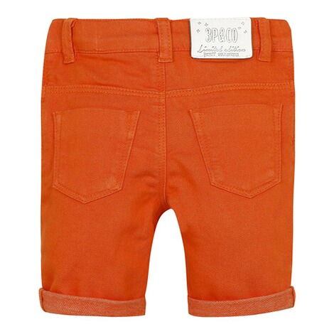 3pommesJeans-Shorts 5 Pocket 2