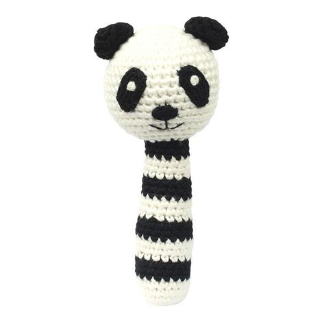 naturezoo of denmark rassel panda geh kelt online kaufen. Black Bedroom Furniture Sets. Home Design Ideas