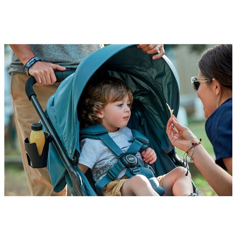 mamas&papasArmadillo Buggy mit Liegefunktion  pacific blue 6
