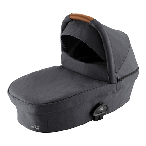 Britax RömerTragewanne für Smile III  midnight grey 1