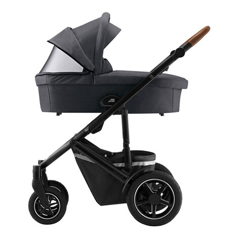 Britax RömerTragewanne für Smile III  midnight grey 3