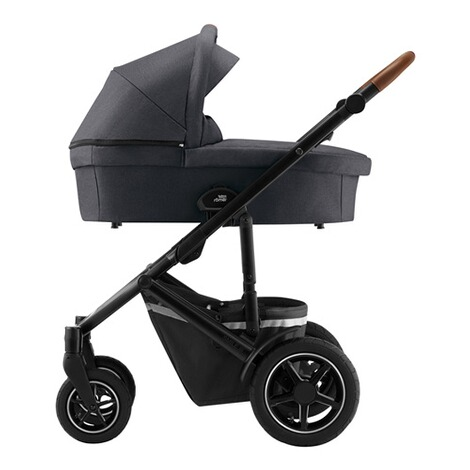 Britax RömerTragewanne für Smile III  midnight grey 2