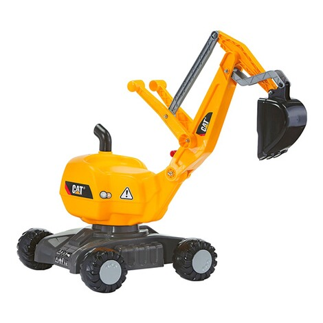Rolly Toys®Aufsitzbagger rollyDigger CAT 1