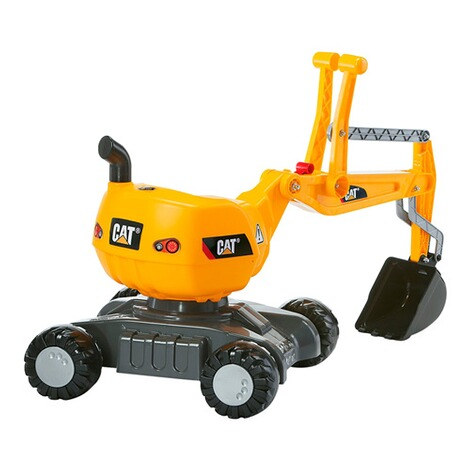 Rolly Toys®Aufsitzbagger rollyDigger CAT 2