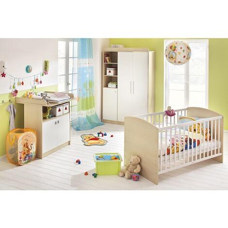 Babyzimmer kaufen  ROBA 3-tlg. Babyzimmer Lena online kaufen | baby-walz
