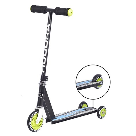 HUDORA  Kinderroller Evolution Boy 1