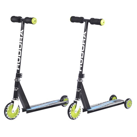 HUDORA  Kinderroller Evolution Boy 2