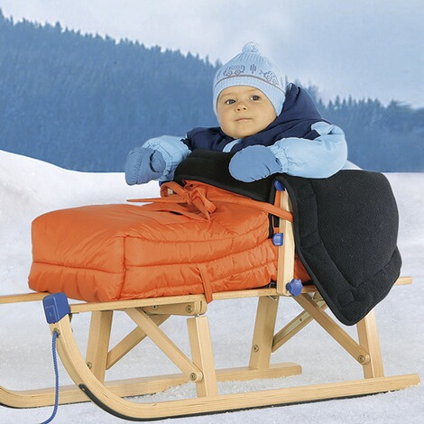 kaiser winter fu sack schlitti f r schlitten online kaufen baby walz. Black Bedroom Furniture Sets. Home Design Ideas